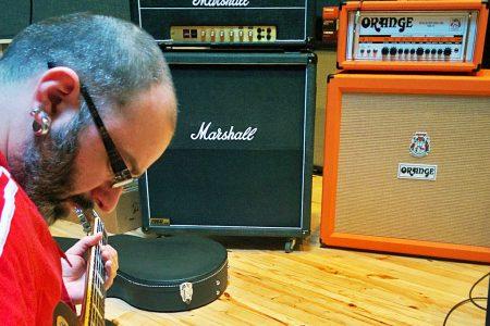 RENEWSOUND звукозаписно студио – сесия NDLESS