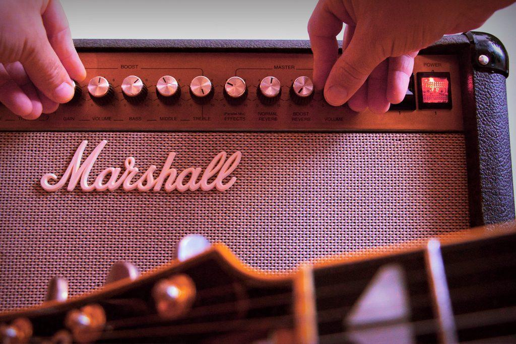 RENEWSOUND звукозаписно студио - audio compressor basics