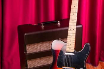 Fender Telecaster USA Special