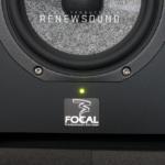 RENEWSOUND звукозаписно студио, Мониторинг - Monitors FOCAL Solo6Be