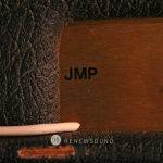 RENEWSOUND audio recording studio in Sofia, Bulgaria - Guitar amps - Marshall JMP