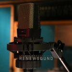 Renewsound Microphones AKG C414