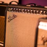 RENEWSOUND audio recording studio in Sofia, Bulgaria - Guitar amp - Fender twin reverb, Fender Super Amp, VOX AC30