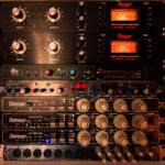 RENEWSOUND audio recording studio in Sofia, Bulgaria