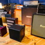 RENEWSOUND audio recording studio in Sofia, Bulgaria - Guitar amp - Orange, Marshall, Mesa, Bogner, VOX, Fender, Peavey