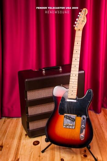 Fender Telecaster USA Special / 2009